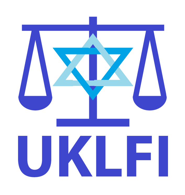 UK LAWYERS FOR ISRAEL